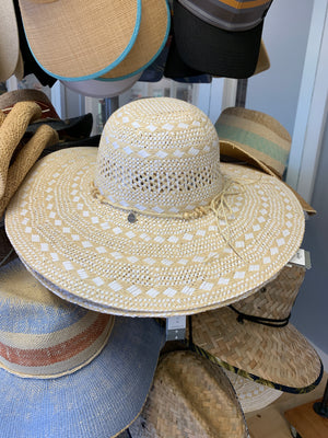 Marcoola - Ladies Wide Brim