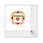 Especially For You Beverage Napkins - Case of 1000