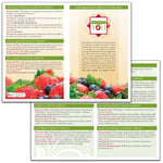 Especially for You Diet Information At A Glance Brochure - Pack of 200