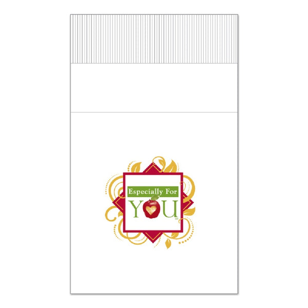 Especially For You Pocket Dinner Napkins - Case of 1000