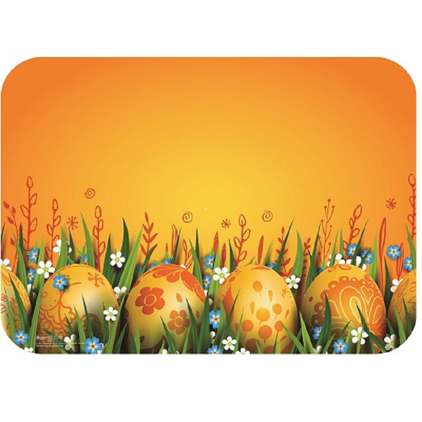 "Easter 14"" x 19"" Traycovers - Pack of 100"