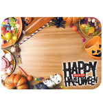 "Halloween 14"" x 19"" Traycovers - Pack of 100"