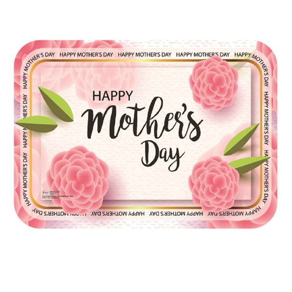 "Mother's Day 14"" x 19"" Traycovers - Pack of 100"