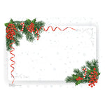 "Christmas 14"" x 19"" Traycovers - Pack of 100"