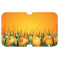 "Easter 12"" x 19-5/8"" One-Piece Hot/Cold Traycovers - Pack of 100"
