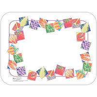 "Market Medley 12-3/4"" X 16-3/4"" Traycovers - Case of 2000"