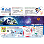 "Pediatric Space/Learning 14"" X 19""  Interactive Traycovers - Case of 1000"
