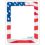 "Flag Cold Side 8-13/16"" x 11-1/2"" Traycovers - Case of 2000"