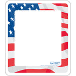 "Flag Hot Side 9-7/8"" X 11-5/16"" Traycovers - Case of 2000"