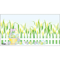 "Easter 11"" x 21"" Traycovers - Pack of 100"