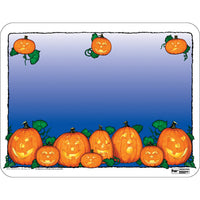"Halloween 12-1/2"" X 16-3/4"" Traycovers - Pack of 100"