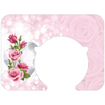 "Mother's Day 14"" X 19"" with Cut-Out for Plate Traycovers - Pack of 100"
