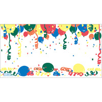 "New Year 11"" x 21"" Traycovers - Pack of 100"