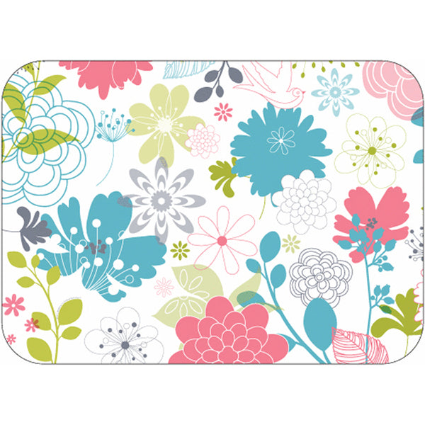 "Seasonal Spring 14"" x 19"" Traycovers - Pack of 500"