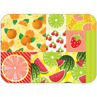 "Seasonal Summer 14"" x 19"" Traycovers - Pack of 500"