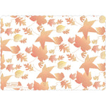 "Thanksgiving 10"" x 14"" Placemats - Pack of 100"