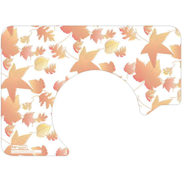 "Thanksgiving 12-1/4"" X 16-3/4"" with Cut-Out for Plate Traycovers - Pack of 100"