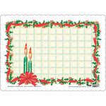 "Christmas 10"" x 14"" Placemats - Pack of 100"
