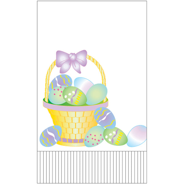 Easter Napkins - Pack of 100
