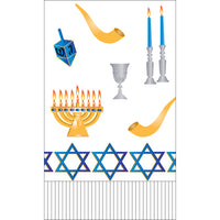 Generic Jewish Napkins - Pack of 100
