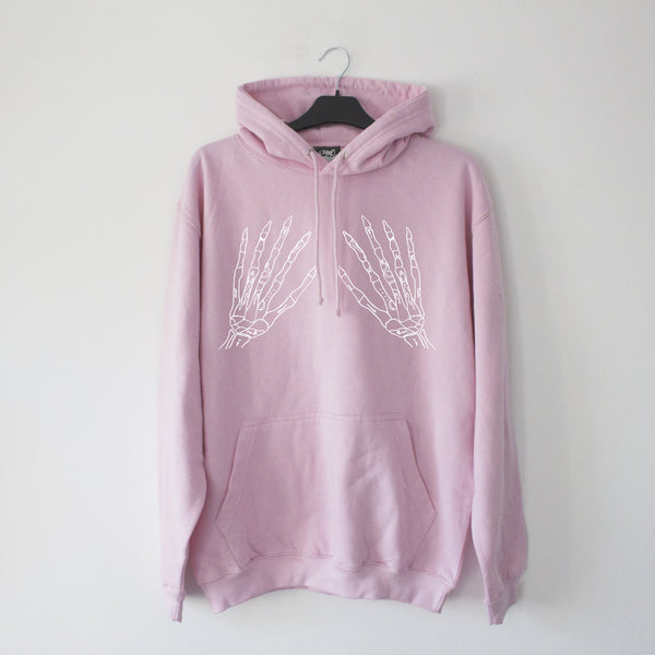 Hold Tight Hoodie