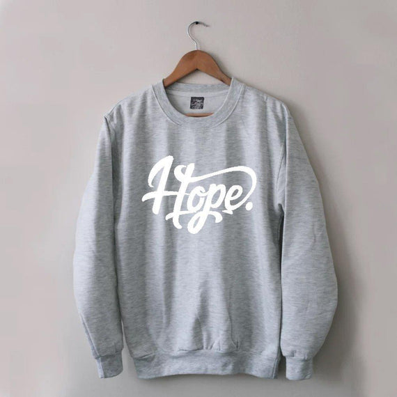 Hope Sweater - Lunar Apparel - Alternative Pop-Punk Clothing