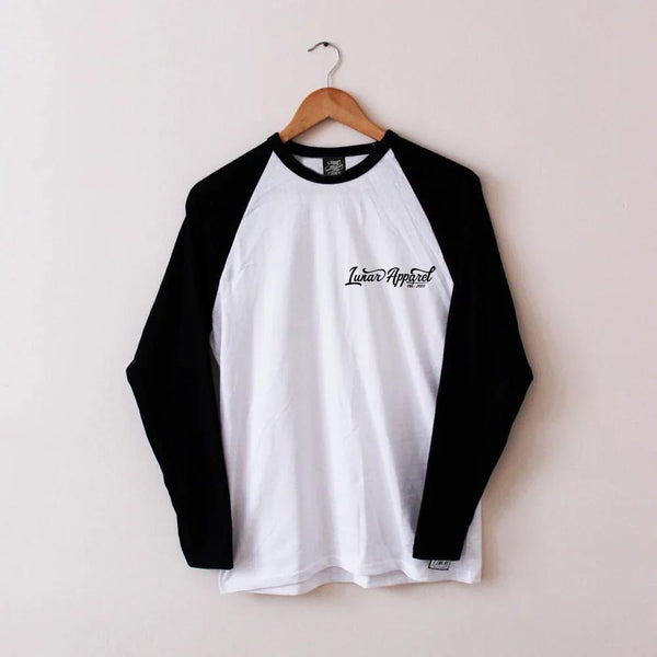Lunar Apparel Baseball Tee