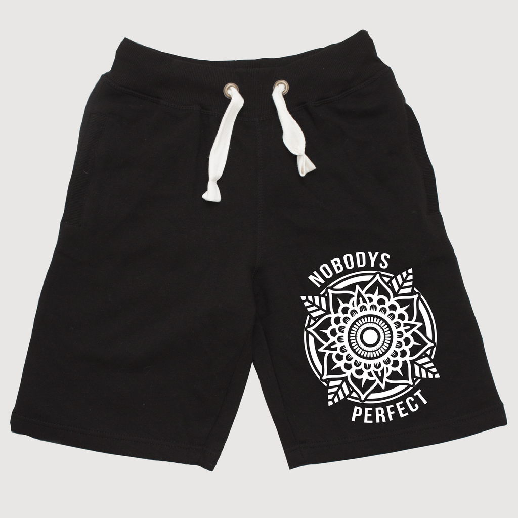 Nobody's Perfect Shorts