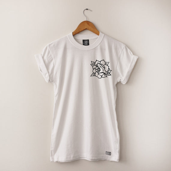 Temptation Tee - Lunar Apparel - Alternative Pop-Punk Clothing