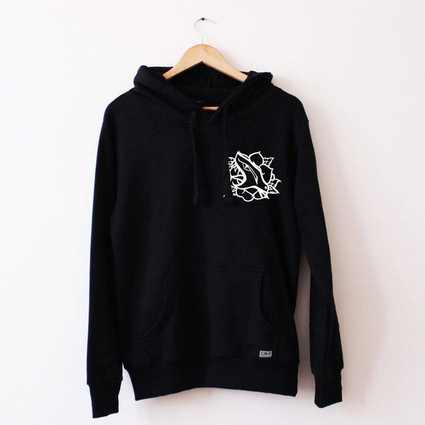 Temptation Hoodie - Lunar Apparel - Alternative Pop-Punk Clothing