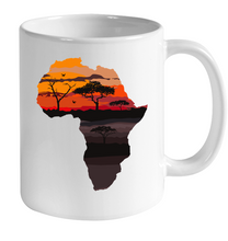 Load image into Gallery viewer, The Motherland - Coffee Mug