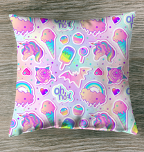 Load image into Gallery viewer, OH NO! - Indoor Pillow