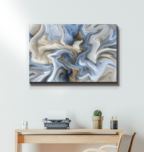 Load image into Gallery viewer, Marble Stone - Wrapped Canvas Art