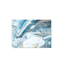 Load image into Gallery viewer, Abstract Water - Wrapped Canvas Art