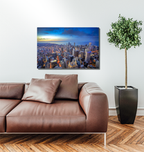 Load image into Gallery viewer, Chicago Skyline - Premium Acrylic Print