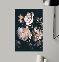 Load image into Gallery viewer, Tranquil Roses - Poster Art
