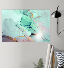 Load image into Gallery viewer, Abstract Marble - Poster Art
