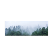 Load image into Gallery viewer, Forest Fog - Wrapped Canvas Art