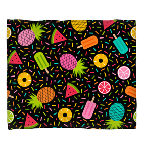 Fruit Party - Duvet Cover