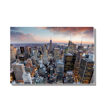 Load image into Gallery viewer, New York City Skyline - Premium Acrylic Print