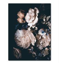 Load image into Gallery viewer, Tranquil Roses - Wrapped Canvas Art