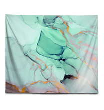 Load image into Gallery viewer, Abstract Marble - Wall Tapestry