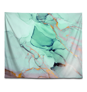 Abstract Marble - Wall Tapestry
