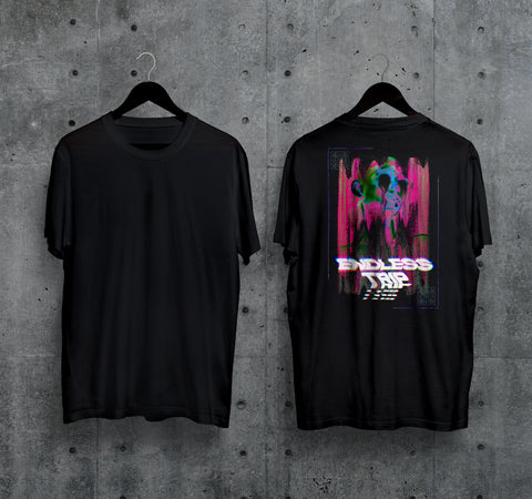 Endless Trip T-Shirt - Techno Germany