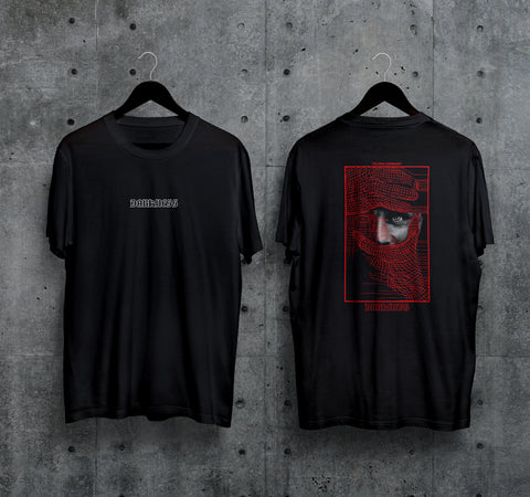 Darkness T-Shirt - Techno Germany