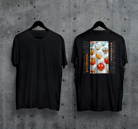 Acid Worldwide T-Shirt - Techno Germany Store