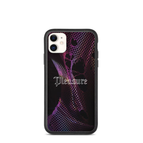 Pleasure iPhone case - Techno Germany Store