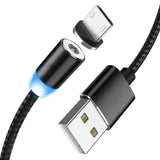 Magnetic USB Cable - Bargainsfan