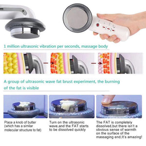 Infrared Slimming Massager - Bargainsfan