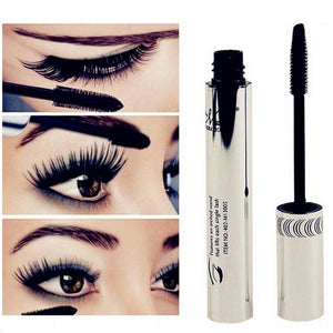 3D Fiber Waterproof Mascara - Bargainsfan